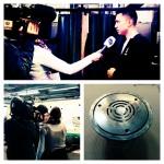 Nuuktv#Interview af klejnsmed eleverne#Jern&Metalskolen