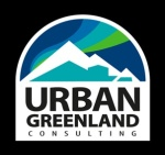 Logo Urban Greenland Consulting